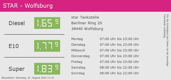 38440 Niedersachsen - Wolfsburg