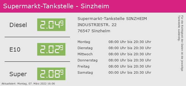 Real Sinzheim